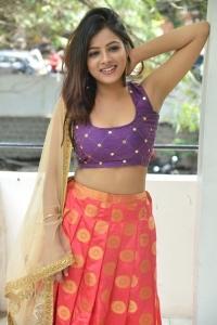 Adharam Movie Heroine Renu Sree Photos