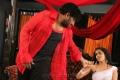 Ramki, Chaitra in Reporter Movie Hot Stills