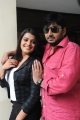 Reporter Telugu Movie Press Meet Stills
