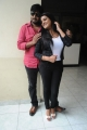 Reporter Movie Press Meet Stills