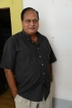Chalapathi Rao at Reporter Movie Press Meet Stills