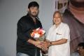 Reporter Telugu Movie Trailer Launch Stills