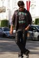 Actor Ravi Teja in Reporter Tamil Movie Stills