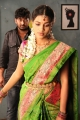 Actress Chaitra at Reporter Movie Working Stills