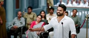 Hero Sai Dharam Tej in Republic Movie Images HD
