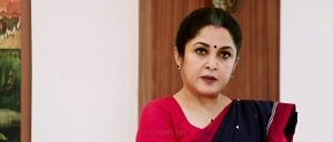 Actress Ramya Krishnan in Republic Movie Images HD