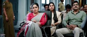 Ramya Krishnan, Subbaraju in Republic Movie HD Images