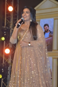 Aishwarya Rajesh @ Republic Movie Pre Release Event Stills