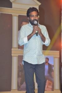 Kishore Tirumala @ Republic Movie Pre Release Event Stills