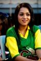 Telugu Actress Reshma Photos at CCC 2012 Match