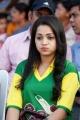 Telugu Actress Reshma New Photos at CCC 2012 Match