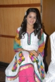 Actress Reshma at Crescent Cricket Cup 2012 Press Meet