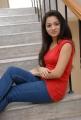 Actress Reshma at Ee Rojullo Movie Success Meet