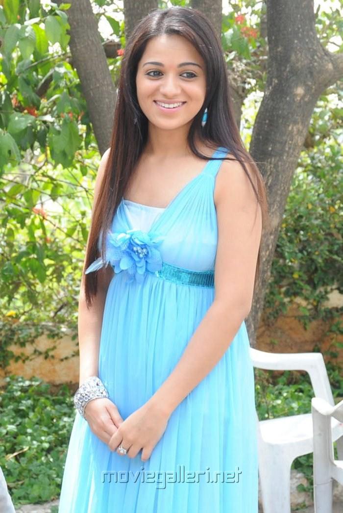 Reshma Hot Stills in Blue Dress [ Gallery View ]