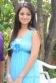 Reshma Hot Stills in Blue Dress