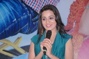 Telugu Actress Reshma Photos at Love Cycle Audio Launch