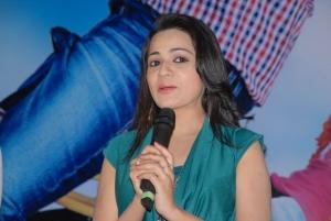 Telugu Heroine Reshma Photos at Love Cycle Audio Launch