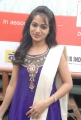 Actress Reshma Pictures at BIG FM Hyderbad Save Water Campaign Launch