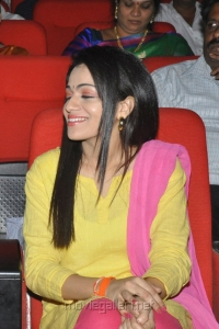 Actress Reshma Photos at Thadaka Audio Launch Function