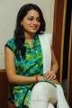Actress Reshma in Green Churidar Cute Photoshoot Stills