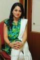 Actress Reshma Cute in Fancy Salwar Kameez Photoshoot Stills