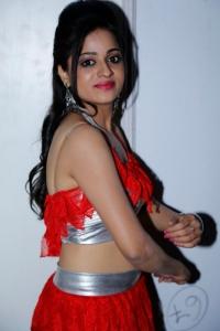 Actress Reshma Hot Stills at Dabur Vatika Star Contest 2012