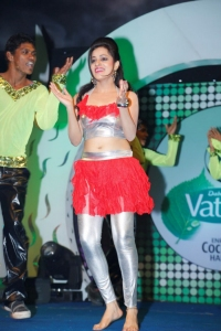 Actress Reshma Hot Dance Performance Stills