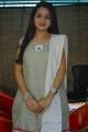 Actress Reshma in Grayish Yellow Chudidar Photos @ Prathighatana Press Meet