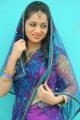 Ee Rojullo Reshma Beautiful Saree Photo Shoot Stills