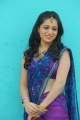 Actress Ee Rojullo Reshma posing in Saree Photos