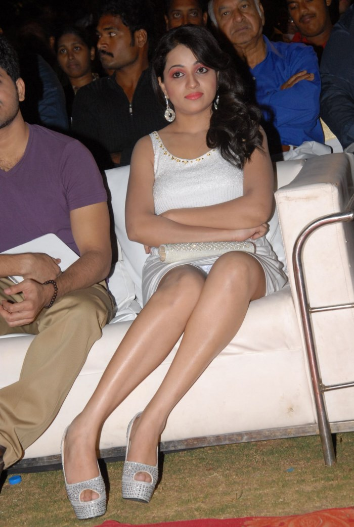 Picture 529244 | Actress Reshma Hot Legs Pictures in White