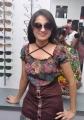 Reshma launches Saberis Opticals Kondapur, Hyderabad Photos