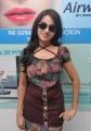 Reshma launches Saberi's optical showroom at Kondapur, Hyderabad