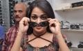Reshma Rathod launches Saberis Opticals @ Kondapur Hyderabad Photos