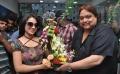 Reshma Rathod launches Saberis Opticals Kondapur, Hyderabad Photos