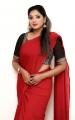 Actress Reshma Pasupuleti Saree Photoshoot Pics