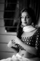 Actress Reshma Pasupuleti in Saree Photoshoot Images