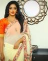 Actress Reshma Pasupuleti Saree Photoshoot Stills
