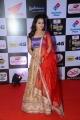 Telugu Actress Reshma Stills @ Mirchi Music Awards South 2015