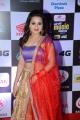 Actress Reshma Rathore Stills @ Mirchi Music Awards South 2015 Red Carpet