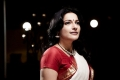Rethika Srinivas in Saree Photoshoot Pics