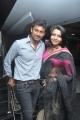 Akhil, Saranya Nag at Retta Vaalu Movie Audio Release Stills
