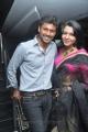 Akhil, Saranya Nag at Retta Vaalu Movie Audio Launch Stills