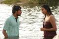 Akhil, Saranya Nag in Retta Vaalu Latest Photos