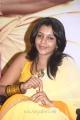 Actress Kadhal Saranya at Retta Vaalu Movie Press Meet Stills