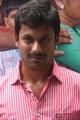 Actor Akhil at Retta Vaalu Movie Press Meet Stills