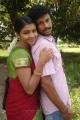 Saranya Nag, Akhil in Retta Vaalu Tamil Movie Stills