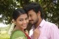 Kadhal Saranya, Akhil in Retta Vaalu Tamil Movie Stills
