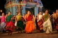 Actress Kadhal Saranya in Retta Vaalu Tamil Movie Stills