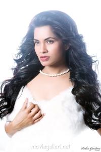 Telugu Actress Revathi Chowdary Photoshoot Stills